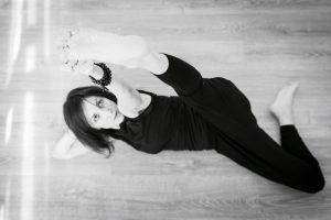 Roberta Fiscaletti Yoga Allena-Mente